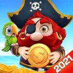 Pirate Master – Be The Coin Kings MOD APK Unlimited Money 1.3