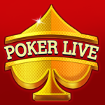 Poker Live 3D Texas Holdem MOD APK Unlimited Money 3.0.8