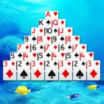 Pyramid Solitaire MOD APK Unlimited Money 2.9.501
