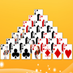 Pyramid Solitaire MOD APK Unlimited Money 3.1