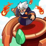 Realm Defense Epic Tower Defense Strategy Game MOD APK Unlimited Money 2.6.4