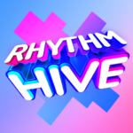 Rhythm Hive MOD APK Unlimited Money Varies with device