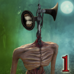 Siren Head Reborn – Scp Forest Hunter MOD APK Unlimited Money 1.2