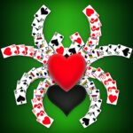 Spider Go Solitaire Card Game MOD APK Unlimited Money 1.3.2.500