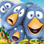 Talking Birds On A Wire MOD APK Unlimited Money 210104