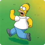 The Simpsons Tapped Out MOD APK Unlimited Money 4.47.5