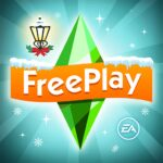 The Sims FreePlay MOD APK Unlimited Money 5.57.2
