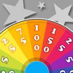 Wheel of Lucky Questions MOD APK Unlimited Money 4.1