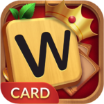 Word Card Fun Collect Game MOD APK Unlimited Money 1.5.0