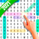 Word Search 2021 MOD APK Unlimited Money 2.4