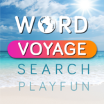 Word Voyage Word Search Puzzle Game MOD APK Unlimited Money 2.0.0
