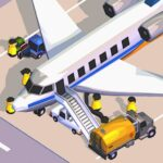 Air Venture – Idle Airport Tycoon MOD APK Unlimited Money 1.2.3