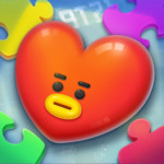 BT21 POP STAR MOD APK Unlimited Money Varies with device