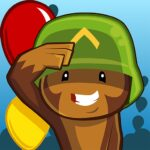 Bloons TD 5 MOD APK Unlimited Money