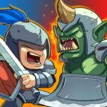 Clash of Legions – Kingdom Rise – Strategy TD MOD APK Unlimited Money 1.221