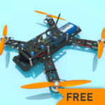 DRS Drone Simulator MOD APK Unlimited Money 1.60