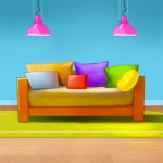 Design Stories Match-3 Game Room Decoration MOD APK Unlimited Money 0.2.9