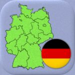 German States – Flags Capitals and Map of Germany MOD APK Unlimited Money 3.1.0