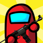 Granny vs Impostor Spy Master MOD APK Unlimited Money 0.1.8