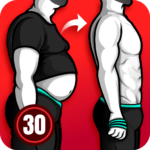 Lose Weight App for Men – Weight Loss in 30 Days MOD APK Unlimited Money 1.0.35