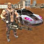 Mad Man after Doomsday MOD APK Unlimited Money 1.9