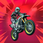Mad Skills Motocross 3 MOD APK Unlimited Money 0.7.6