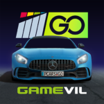 Project CARS GO MOD APK Unlimited Money 0.12.556