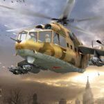 Real Army Helicopter Simulator Transport Games MOD APK Unlimited Money 3.0