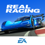 Real Racing 3 MOD APK Unlimited Money 8.7.0