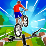 Riding Extreme 3D MOD APK Unlimited Money 1.22