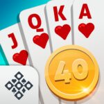 Scala 40 Online – Free Card Game MOD APK Unlimited Money 104.1.37