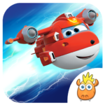Super Wings – Its Fly Time MOD APK Unlimited Money 2.1
