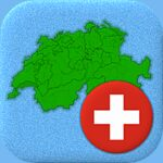 Swiss Cantons – Quiz about Switzerlands Geography MOD APK Unlimited Money 3.1.0