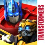 TRANSFORMERS Forged to Fight MOD APK Unlimited Money 8.5.1