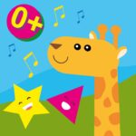 Animals first words game for toddlers from 1 year MOD APK Unlimited Money 1.5