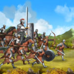 Battle Seven Kingdoms MOD APK Unlimited Money Varies with device