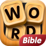 Bible Word Puzzle – Free Bible Word Games MOD APK Unlimited Money 2.13.0