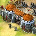 CITADELS Medieval War Strategy with PVP MOD APK Unlimited Money 18.0.19