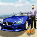 Car Parking Multiplayer MOD APK Unlimited Money 4.7.4