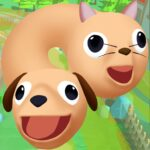 Cats Dogs 3D MOD APK Unlimited Money 1.2.5