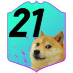 Dogefut 21 MOD APK Unlimited Money 3.15