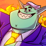 Dungeon Inc. Idle Clicker MOD APK Unlimited Money 1.10.0