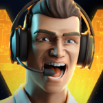 FIVE – Esports Manager Game MOD APK Unlimited Money 1.0.3