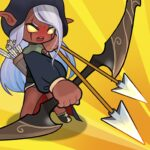 Grow Archer Chaser – Idle RPG MOD APK Unlimited Money Varies with device