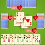 Hearts Mobile MOD APK Unlimited Money 2.7.1