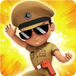 Little Singham 2021 MOD APK Unlimited Money 5.12.126