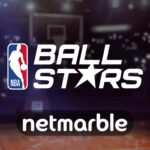NBA Ball Stars MOD APK Unlimited Money Varies with device