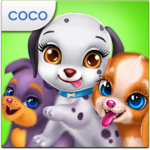 Puppy Love – My Dream Pet MOD APK Unlimited Money 2.0.7