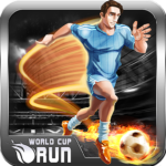 Soccer Run Offline Football Games MOD APK Unlimited Money 1.0.15