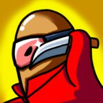 The Imposter Battle Royale with 100 Players MOD APK Unlimited Money 1.2.1